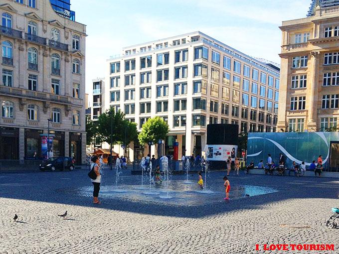 Достопримечательности Франкфурта