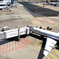 Франкфурт-на-Майне: аэропорт
