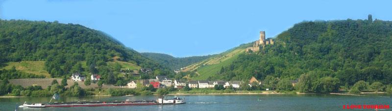 Недорогой отдых в Германии