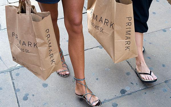 Примарк шоппинг