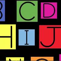 Английский алфавит легко