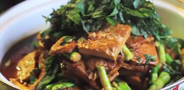 Хайнань отзывы о еде